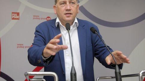 El candidato del PSdeG a la Xunta pide esfuerzo y respeto