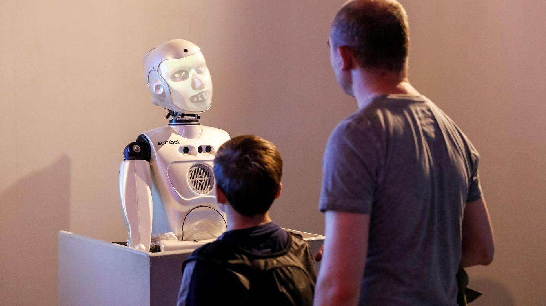 ¿Nos asusta el impacto de la robótica?