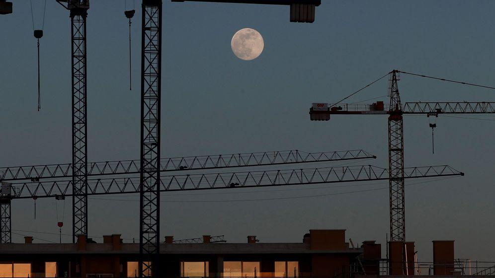 Foto: Madrid capital tiene 14.000 pisos en marcha y solo un 10% a la venta, ¿dónde están? (Foto: Efe)