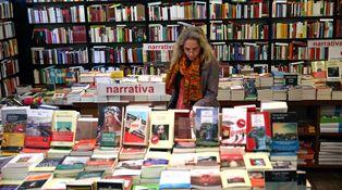 ¿Robar libros no es robar? Déjate de chorradas, cursi