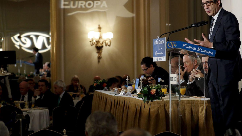 López a Sánchez: No hay nadie que sea el referente exclusivo de la militancia
