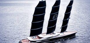 Post de El divorcio que hace temblar al Black Pearl, el velero más espectacular del mundo