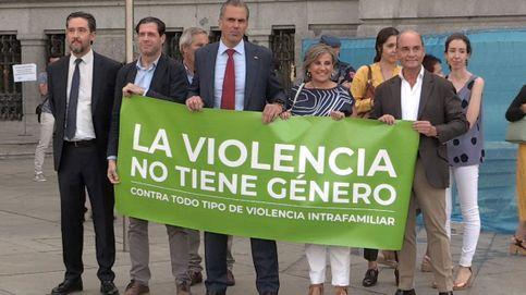 Vox no participa en el minuto de silencio por la víctima machista de Fuenlabrada
