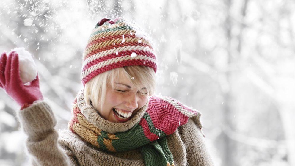 Los seis trucos más eficaces para no enfermar por culpa del frío