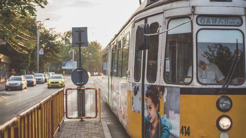 No hay excusa: el transporte público es esencial para la descarbonización