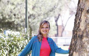 Julia Takacs, la chica de Protocolo que 'marcha' directa hacia la gloria