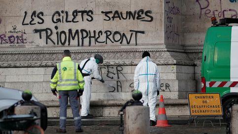 París, paisaje después de la batalla