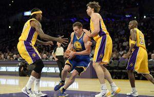 Cómo los Lakers han hecho el ridículo: soberbia y mala gestión
