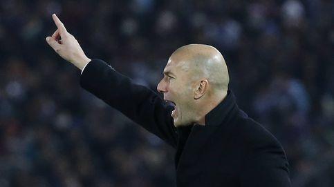 Zidane y la flor más grande del mundo ante un Clásico para decidir una Liga