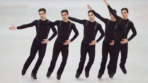 Javier Fernández, el deportista que enseñó a patinar a España