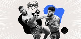 Post de El deportista a seguir | El Matador, el español que puede hacer historia en UFC