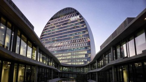 BBVA gana 4.323 M (un 25% más) pese a la caída de todos los márgenes
