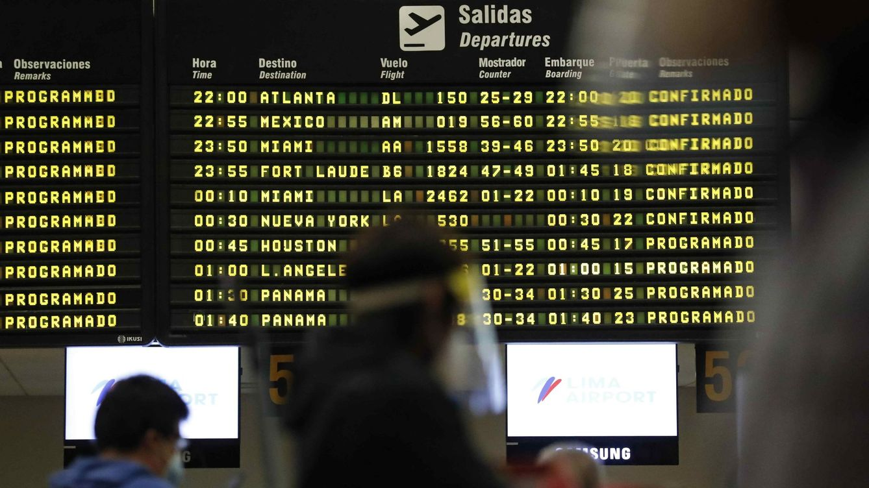 Los 'pasaportes covid', un cebo cada vez más utilizado para lanzar ciberataques