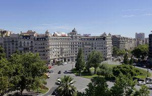 Alquilar un piso de 80 metros en Barcelona cuesta 1.000 euros más que hace un año