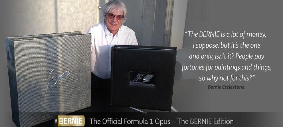 Cómo ser 'dueño' de la F1 y el mejor vip del mundo a partir de 1 millón de dólares