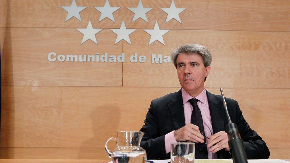 El PP elige a Ángel Garrido sucesor de Cifuentes y candidato a presidir Madrid