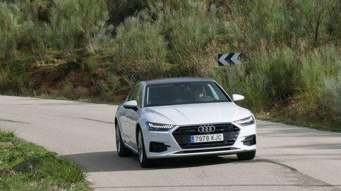 Audi A7 Sportback: cómo dejar de ser tan tradicional sin perder la elegancia