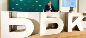 BBK confía en que las Asambleas aprueben en septiembre la fusión de las cajas vascas