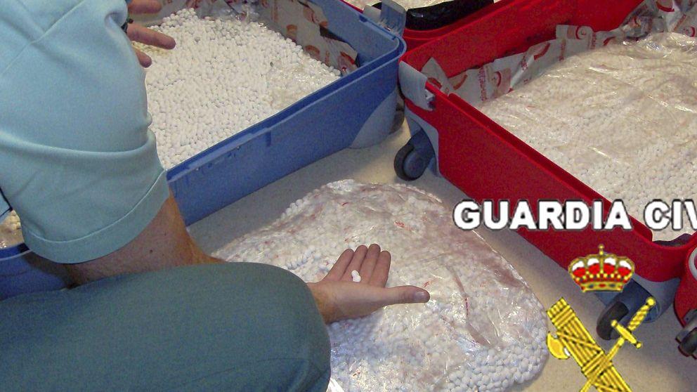 ¿Walter White en España? El 'boom' de las drogas sintéticas