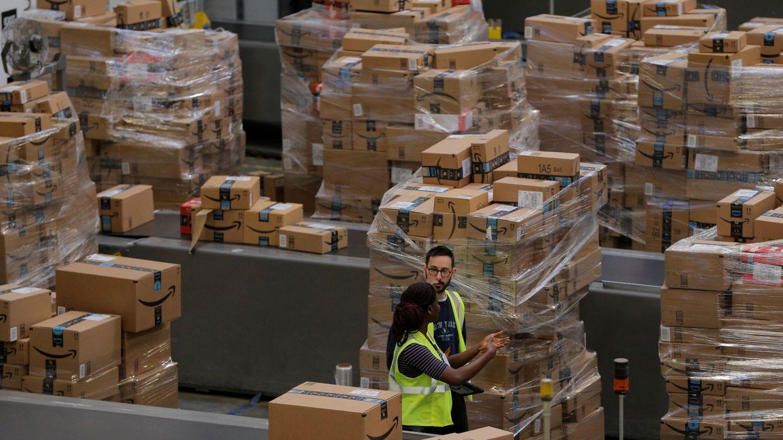 """Amazon tira a la basura 3M de productos nuevos al año: """"Es una aberración ecológica"""""""