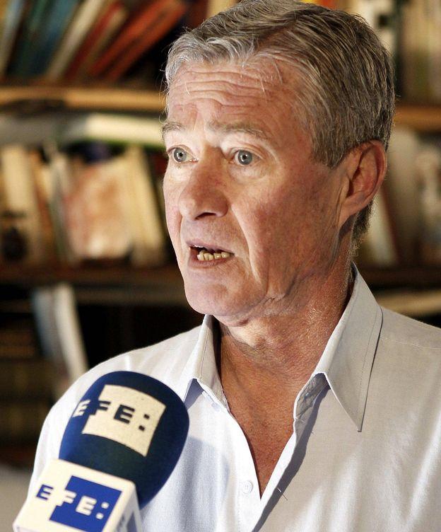 Foto: La Delegación del Gobierno en Madrid devolverá el importe de la multa a Verstrynge. (EFE)
