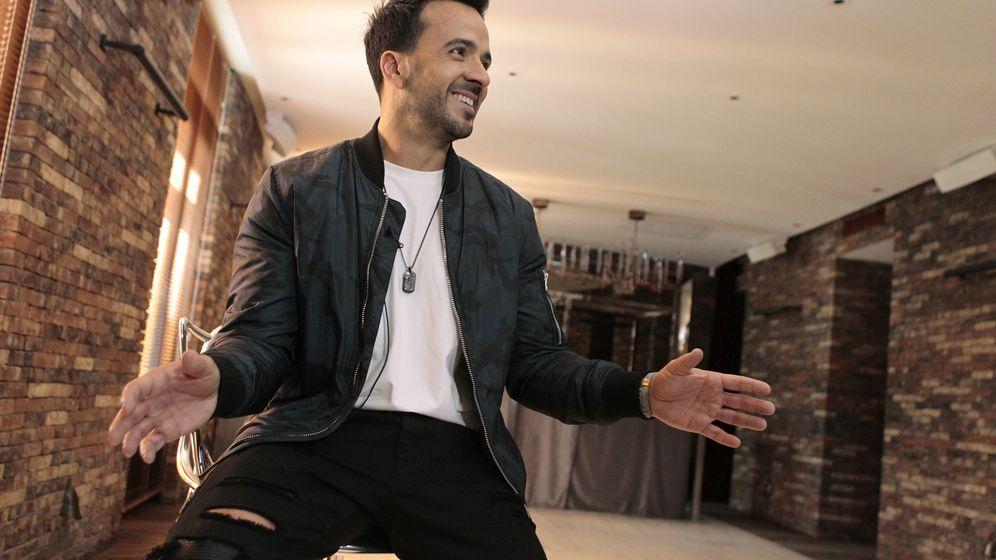Foto: El cantante Luis Fonsi. (EFE)