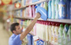 Jabones, geles de baño y champús, principales causas de la infertilidad