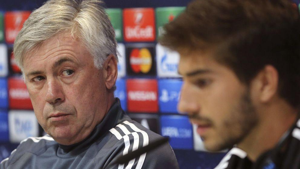 ¿Lucas Silva al Real Madrid? Pero si Illarramendi es mejor
