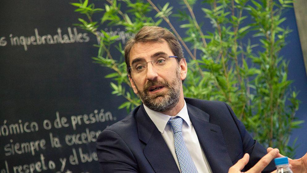 Lasala: La interconexión con Francia crecerá hasta los 8.000 megavatios
