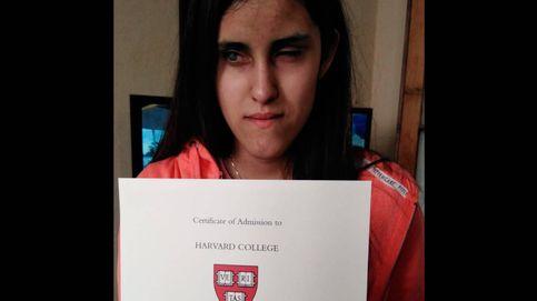 Harvard admite a una invidente: pagará la carrera, los gastos y le dará trabajo
