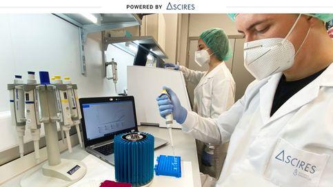 Una nueva PCR rápida permite diagnosticar el covid-19 en 40 minutos