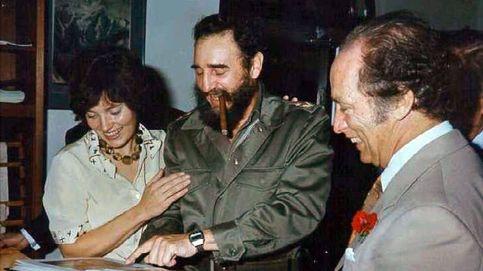 Justin Trudeau no es hijo de Fidel Castro: Canadá desmiente la teoría de internet