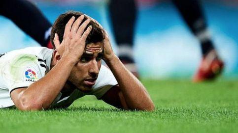El mal de Marco Asensio no tiene que ver con la rodilla: lo que le falla es la cabeza