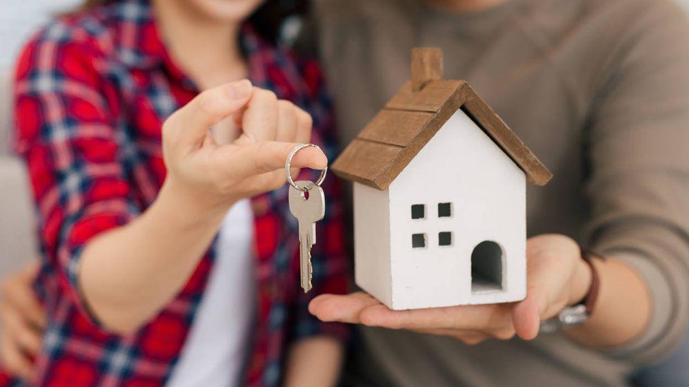 Foto: Mi pareja tiene casa, si no me caso, ¿podrían darme una vivienda de protección? (Foto:iStock)