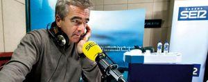 Carles Francino se queda en la Ser tres años más