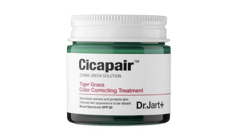 Cicapair Tratamiento Corrector con Color con Hierba del Tigre de Dr. Jart.