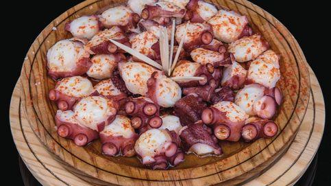 ¿Te gusta el pulpo gallego? Cinco propuestas sin salir de Madrid