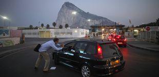 Post de La prensa británica culpa a España del coste de los visados posBrexit por Gibraltar