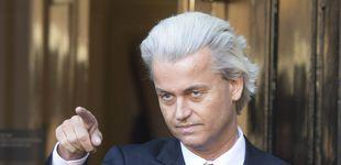 Post de ¿Puede el islamófobo Geert Wilders ganar las elecciones en Holanda?