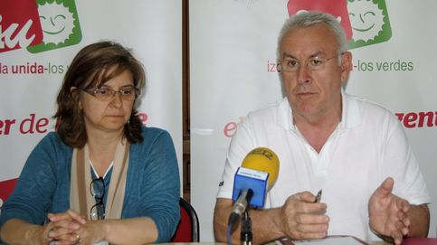 La eurodiputada Paloma López disputará a Garzón el liderazgo de Izquierda Unida