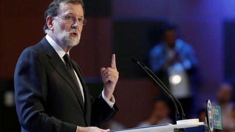 Rajoy se venga en frío de los aldeanos