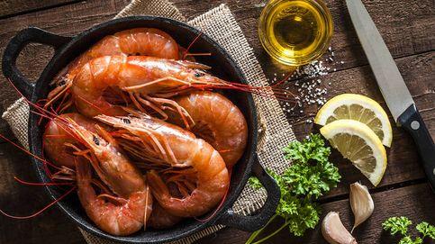 Tres recetas sostenibles con pescado y marisco para este verano