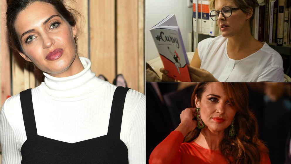 Sara, Paula o Tania Llasera… Las famosas se vuelcan con la muerte de Pablo Ráez