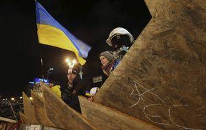 La OTAN avisa a Moscú: Ucrania es libre para escoger su camino