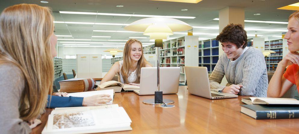 Foto: Un libro publicado por Harvard recuerda que muchos de nuestros hábitos estudiantiles son contraproducentes. (Corbis)
