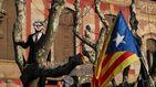 Puigdemont y ERC con todos los frentes abiertos amenazan con elecciones
