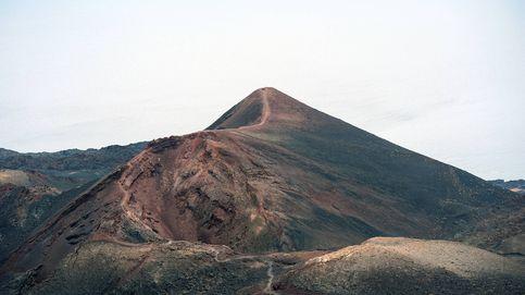 Detectan en La Palma un reservorio de magma de 11 hectómetros cúbicos