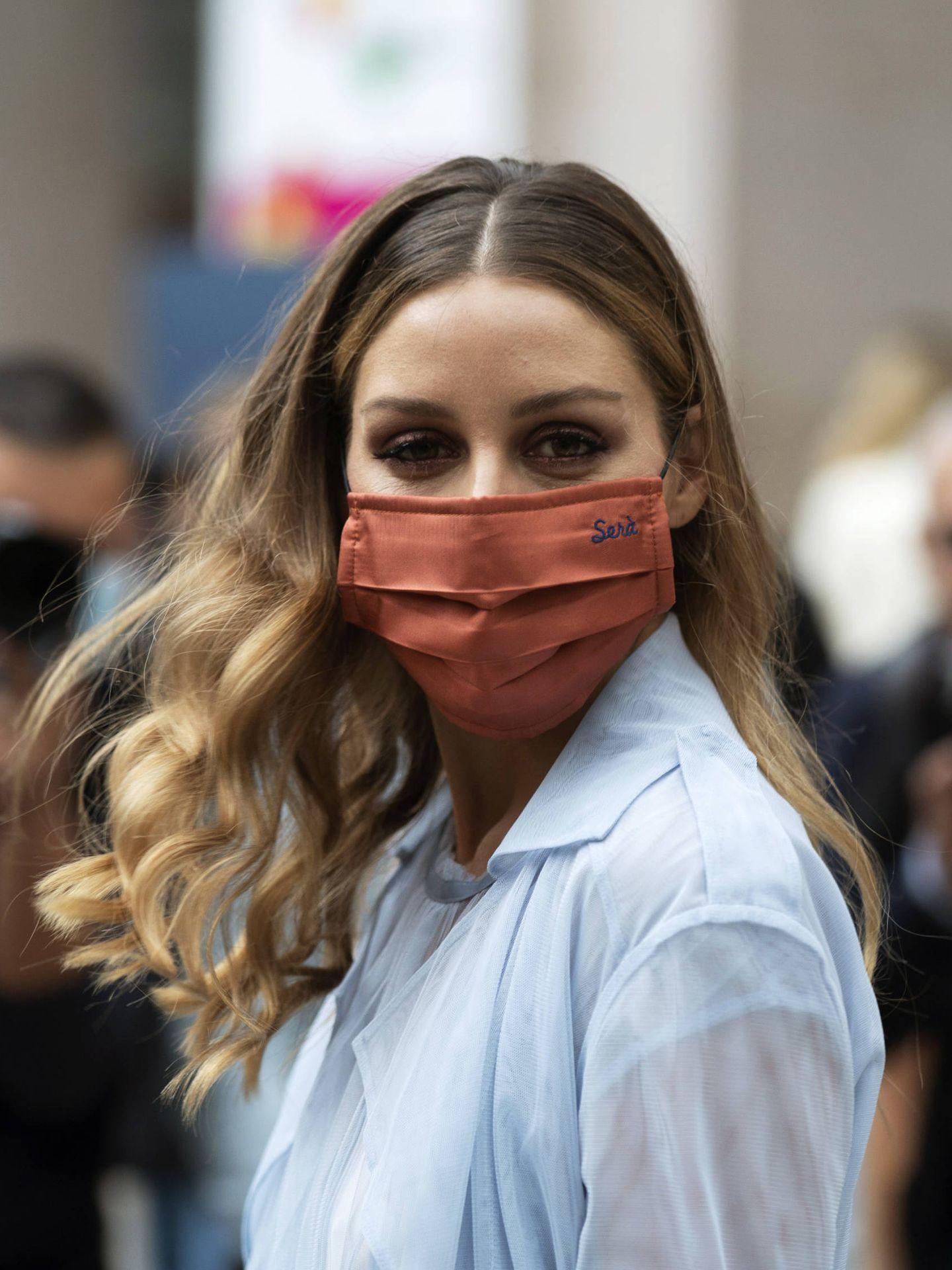 Las mascarillas han provocado un mayor preocupación por mejorar los labios. (Imaxtree)