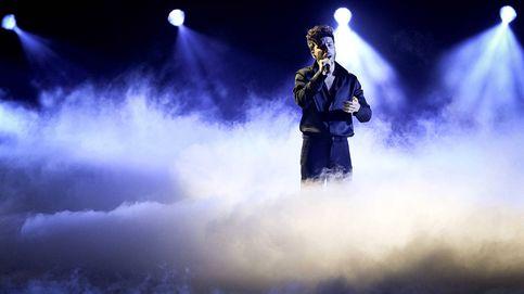 No hubo fiesta para Blas en un Eurovisión que nos hizo olvidar la pandemia