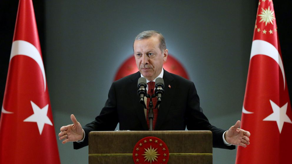 Erdogan condena el atentado en Estambul y pide unidad contra el terrorismo